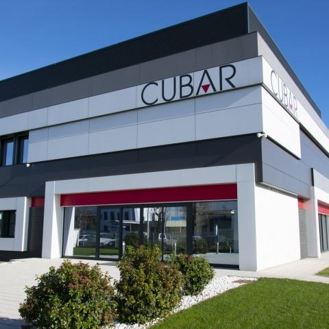 Ristrutturazione dello stabilimento produttivo ex Bottonificio Fossanese CUBAR s.r.l. - Ingar Progetti