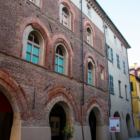 Palazzo Tesauro di Meano
