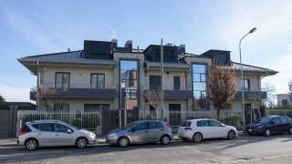INGAR Progetti progettazione e realizzazione complesso Residenziali San Michele a Fossano