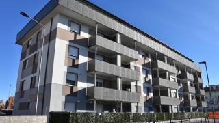 INGAR Progetti Vallauri Social Housing