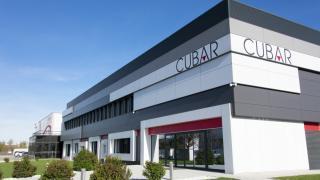 INGAR Progetti ristrutturazione integrale dello stabilimento produttivo Cubar
