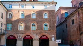 INGAR Progetti restauro conservativo Palazzo Tesauro di Meano