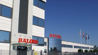 INGAR Progetti interventi preso stabilimento Balocco di Fossano